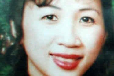 Police spot car of Ohio mother with 2 children missing for nearly 20 years