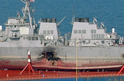 Military judge at Gitmo sets USS Cole bombing trial date