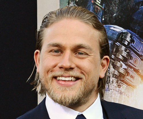 Charlie Hunnam talks series finale of 'Sons of Anarchy'