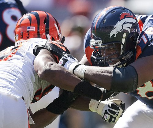 Michael Johnson to return to Cincinnati Bengals