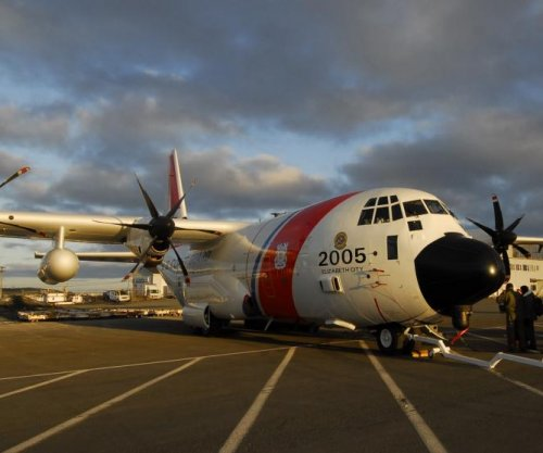 L-3 installing mission systems on Coast Guard C-130Js