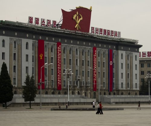 Foreign envoys ignore North Korea's invitation to 7th Party Congress
