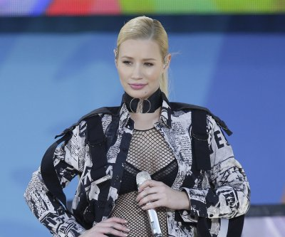 Iggy Azalea linked to French Montana after Nick Young split
