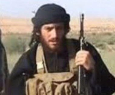 Reports: Islamic State spokesman killed in Syria