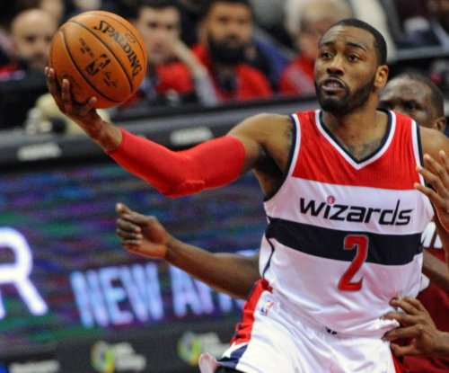 John Wall powers Washington Wizards to win over Chicago Bulls