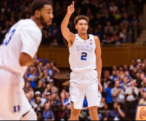 Duke C Chase Jeter to transfer to school closer to home
