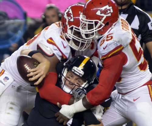 Kansas City Chiefs release DL Jaye Howard