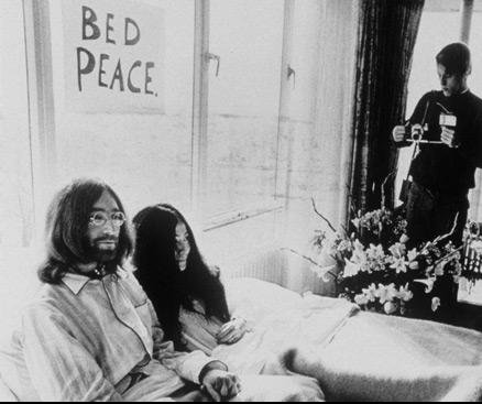 Yoko Ono now officially shares credit for late husband's song 'Imagine'