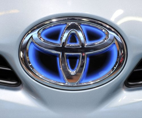 Toyota, Mazda to build $1.6B plant in U.S.
