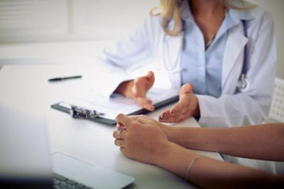 Doctor-patient dialogue may boost use of blood pressure drugs