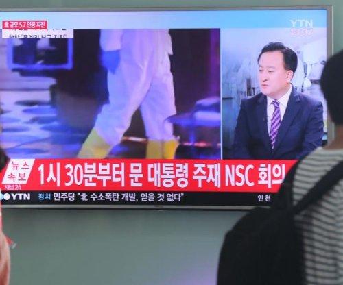 North Korea may have detonated 250-kiloton bomb