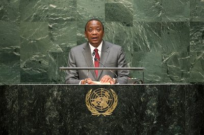 Kenya's presidential election to go on after court fails to rule on postponement