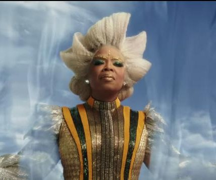 'A Wrinkle in Time' new trailer journeys though space and time