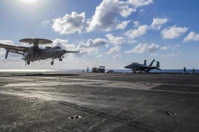 Japan awards Northrop Grumman contract for E-2D Hawkeye radar aircraft