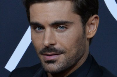 Zac Efron is Ted Bundy in new 'Extremely Wicked' photo