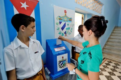 Cuba expands rights but rejects radical change in updated constitution