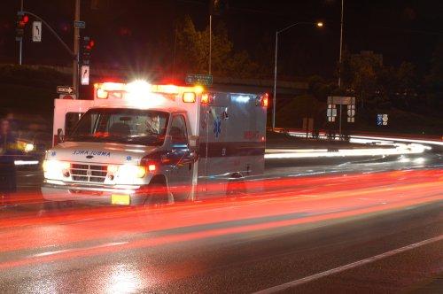 Ammonia leak near Chicago leaves 37 hospitalized, 7 critical