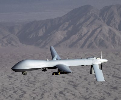 U.S. admits to Afghanistan drone strike that killed 30 farmers