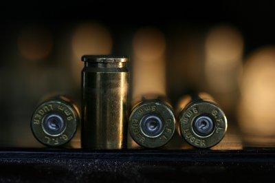 Judge blocks California's ammunition purchase law