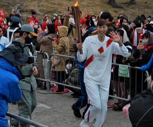 Japan may not be able to cancel Olympics, even if it wants to