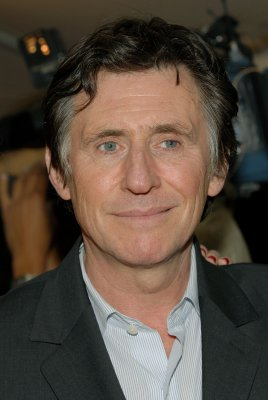 Gabriel Byrne to star in TV's 'Vikings'