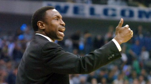 Avery Johnson accepts Nets coaching job