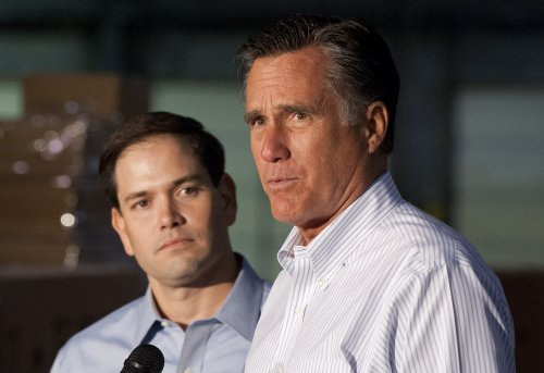 Report: Romney team begins VP vetting