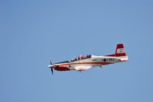 Peru receives first Korean-made pilot trainer planes