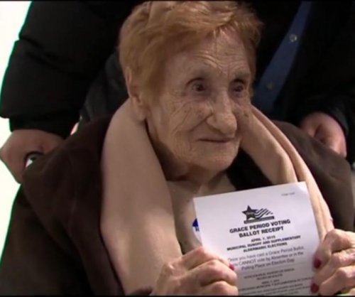 102-year-old woman marks birthday with citizenship, voting