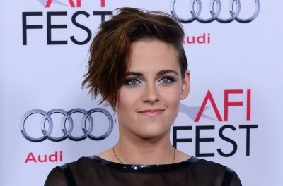 Kristen Stewart dating assistant Alicia Cargile