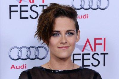 Kristen Stewart dating assistant Alicia Cargile