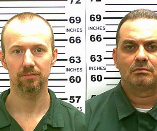 New York prison escapee's DNA found a mile from accomplice fatal shooting