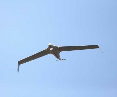 Florida, Israeli agencies fund UAV hydrogen fuel cell R&D