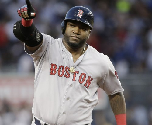 David Ortiz says he will return to Boston in 2016