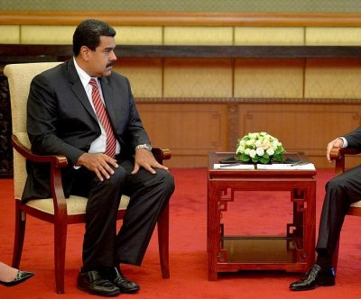 Maduro talks oil market stability with Putin
