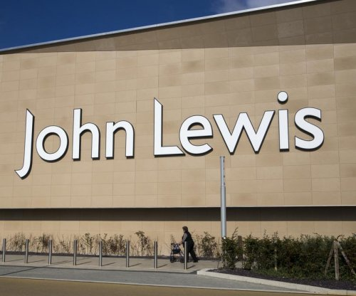 Woman falls 60 feet and lands on bed in John Lewis store