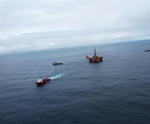 Wintershall ready to start drilling