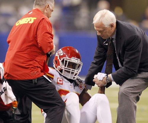 NFL injury report Week 2: Fantasy football updates
