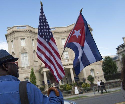 Cuban oil explorer lifted by easing U.S. sanctions