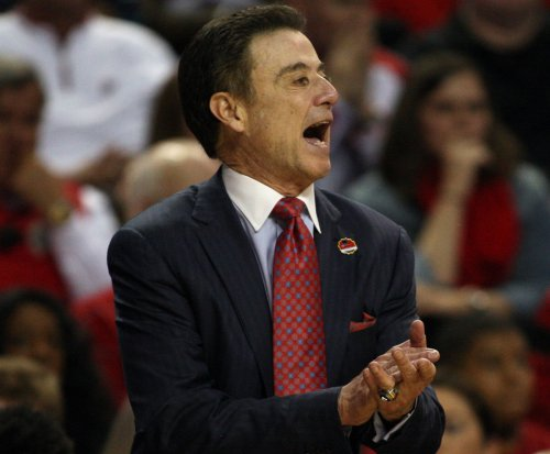 Louisville Cardinals: Rick Pitino faces suspension, fine for prostitute scandal