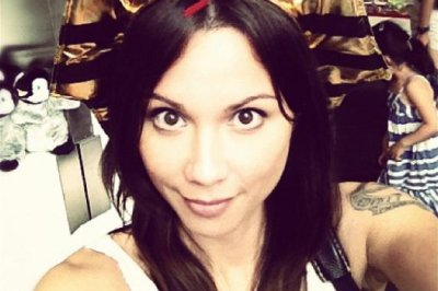 Lexa Doig to play Talia al Ghul on 'Arrow'