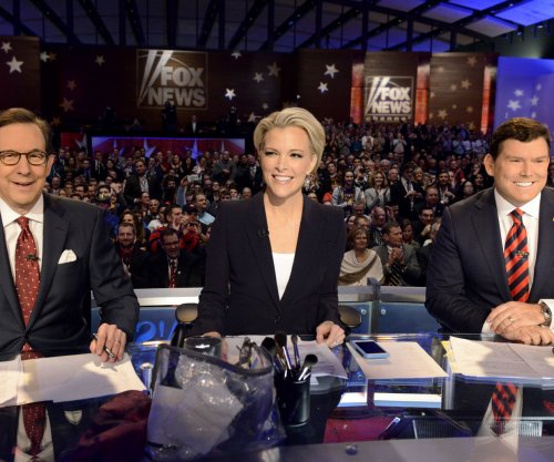 Megyn Kelly will host 'The Kelly File' through Friday