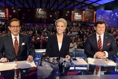 Megyn Kelly will host 'The Kelly File' through Friday