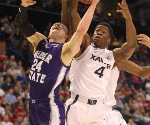 Xavier loses PG Edmond Sumner to torn ACL