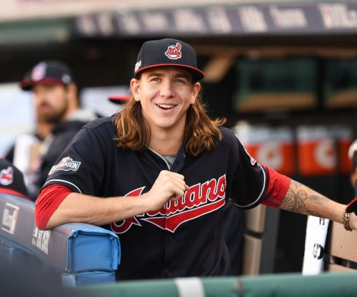 Mike Clevinger masterful as Cleveland Indians blank Houston Astros