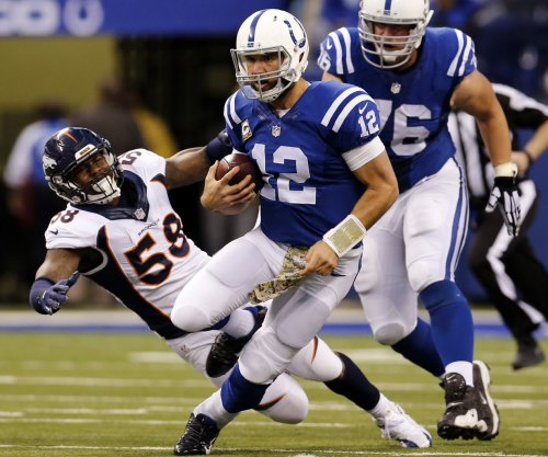 Indianapolis Colts officially put Andrew Luck, Clayton Geathers, Malik Hooker on Active/PUP list