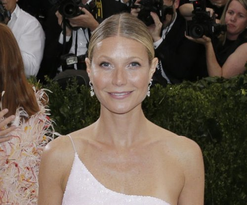 Report: Gwyneth Paltrow engaged to Brad Falchuk