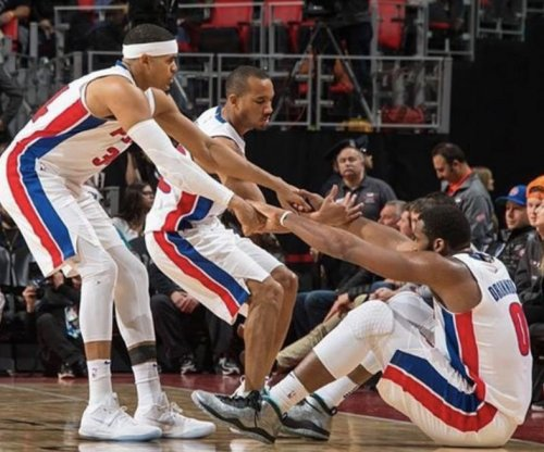 Detroit Pistons fend off comeback by Indiana Pacers