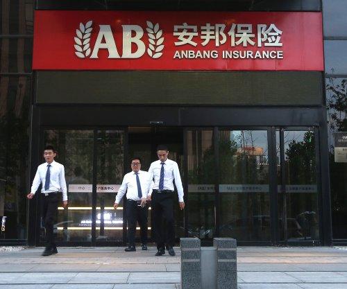 Anbang founder Wu Xiaohui sentenced to 18 years for fraud
