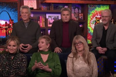 'Brady Bunch' cast praises 'Brady Bunch Movie': It 'was awesome'